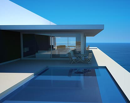 Custom Pool Designs | North Brisbane Pools