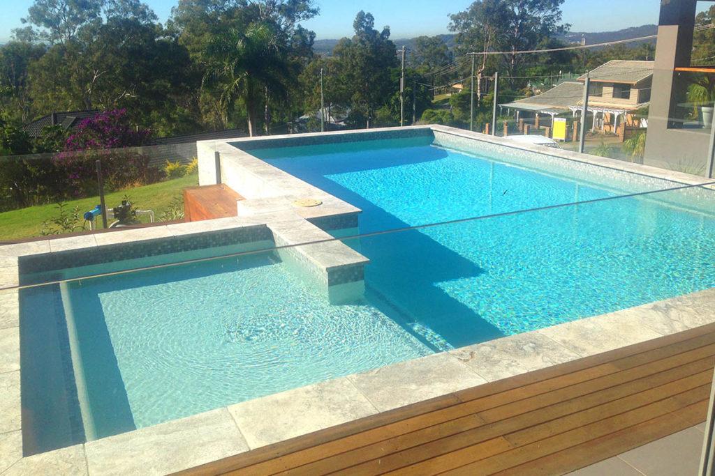 concrete pool builders north brisbane pools