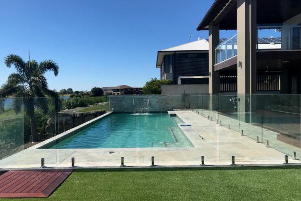Swimming Pool Fencing Brisbane